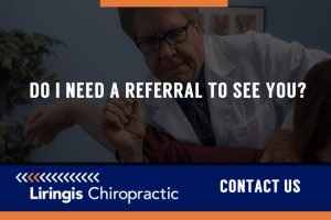 Do I need a referral to see you?  No.