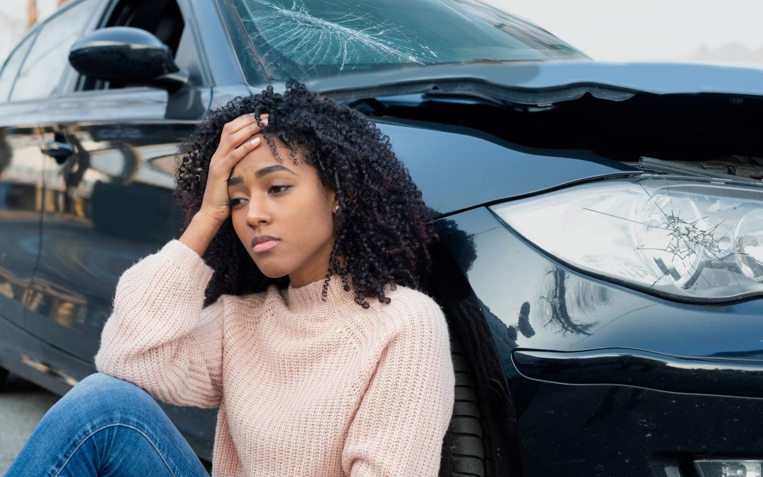Treating Injuries after a Car Accident